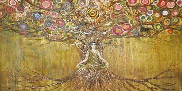 Changement de vibration Terrestre – S'ancrer à la Terre Mère – Se centrer sur Soi pour rayonner l'amour inconditionnel – Montpellier – Lattes – Nîmes